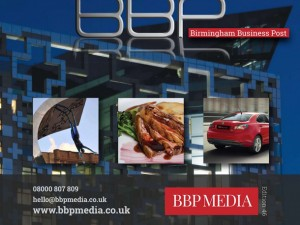 StudioRav appear in BPP Media Edition 46