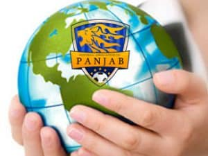 StudioRav supporting Panjab FA and Indian football