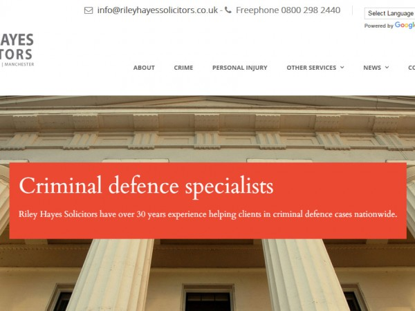 Riley Hayes Solicitors