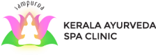 Kerala Ayurveda Spa Clinic website logo