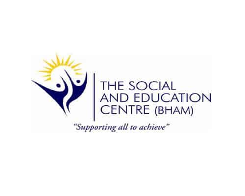 SE Centre website logo