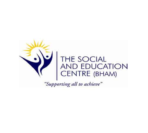 SE Centre website logo