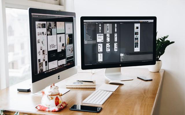 Website design for startups