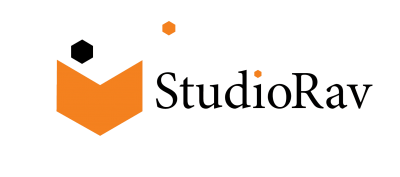 Logo for StudioRav.co.uk
