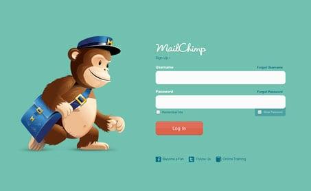 Mailchimp 2020